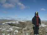 Old man and Dow crags